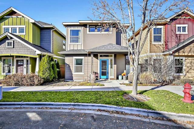 3631 N Willowbar Way, Boise, ID 83714 (MLS #98788184) :: City of Trees Real Estate
