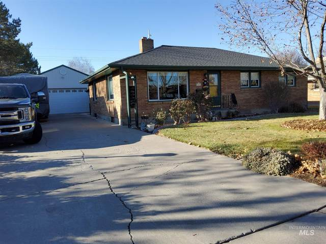 469 Pierce Street, Twin Falls, ID 83301 (MLS #98788186) :: City of Trees Real Estate