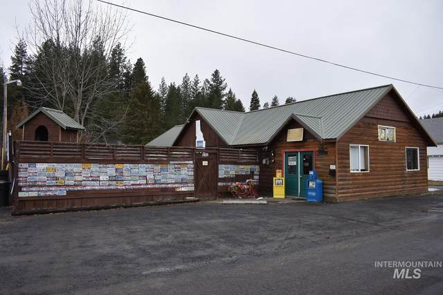 2009 & 2011 Deary Street, Harvard, ID 83834 (MLS #98788190) :: First Service Group