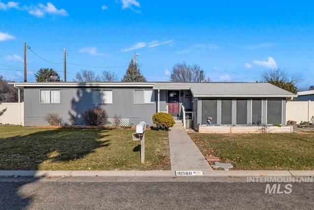 10580 W Halstead Dr, Boise, ID 83704 (MLS #98788193) :: Beasley Realty