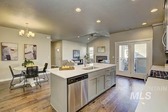 4299 E Bellina Ln, Meridian, ID 83642 (MLS #98788198) :: Boise River Realty