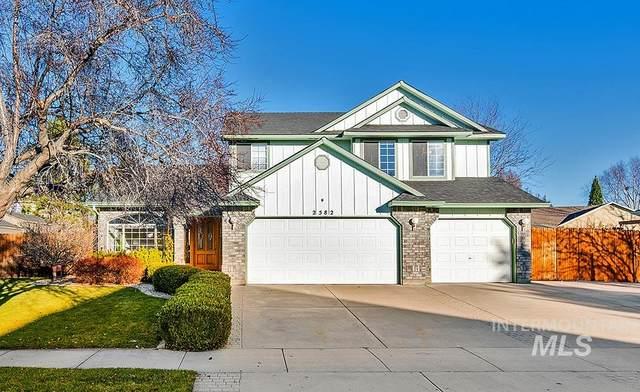 2582 S Bayou Bar Way, Meridian, ID 83642 (MLS #98788221) :: Boise River Realty