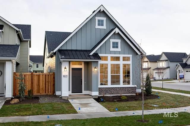 10185 Silversun Street, Nampa, ID 83687 (MLS #98788238) :: Navigate Real Estate