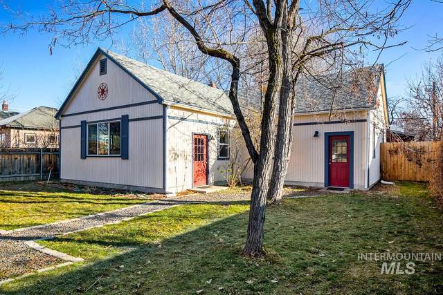 2216 S Longmont Ave, Boise, ID 83706 (MLS #98788246) :: City of Trees Real Estate