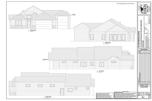 TBD Lot 23 Blk 02 Highlight Sub, Caldwell, ID 83605 (MLS #98788248) :: City of Trees Real Estate