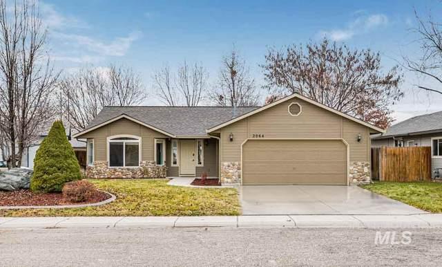 2064 E Oakridge Court, Boise, ID 83716 (MLS #98788250) :: Boise River Realty