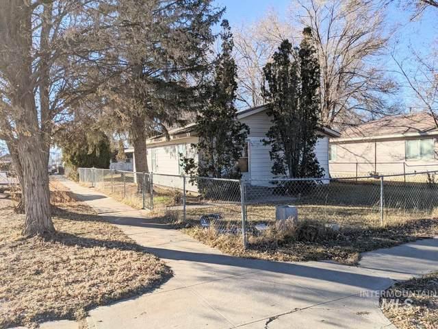 123 J Street, Rupert, ID 83350 (MLS #98788252) :: City of Trees Real Estate