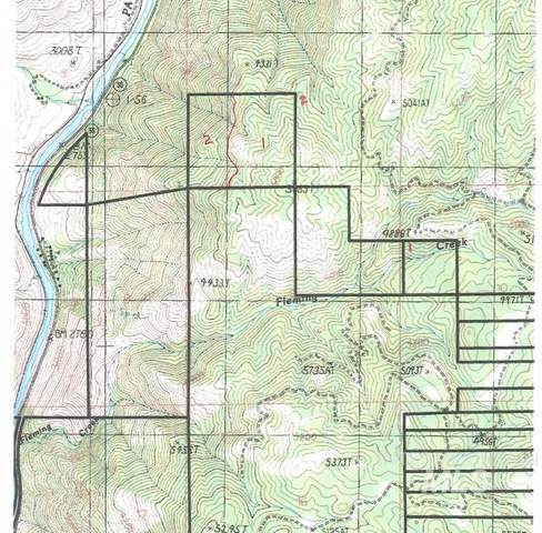 TBD Hwy 55, Horseshoe Bend, ID 83602 (MLS #98788253) :: City of Trees Real Estate