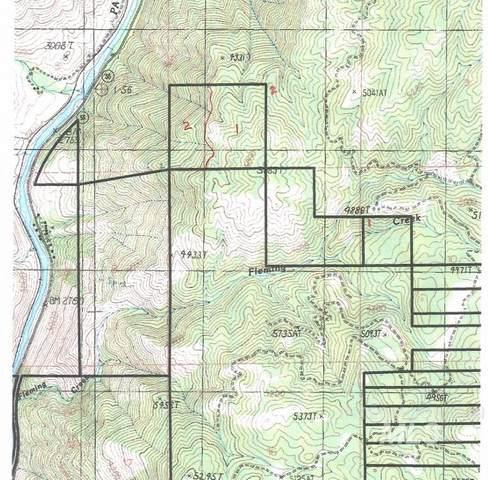 TBD Hwy 55, Horseshoe Bend, ID 83602 (MLS #98788253) :: Beasley Realty