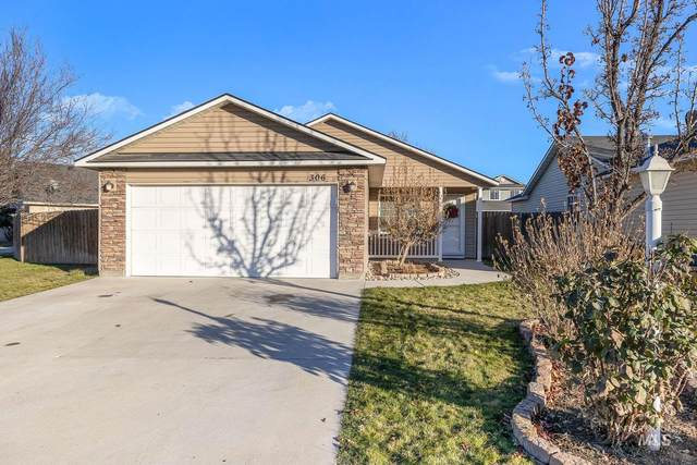 306 Pietra Way, Caldwell, ID 83605 (MLS #98788268) :: Team One Group Real Estate