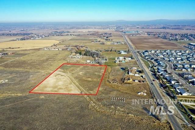 TBD S Ten Mile Rd, Meridian, ID 83642 (MLS #98788269) :: Juniper Realty Group
