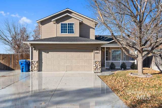 10972 W Spring River St, Boise, ID 83709 (MLS #98788272) :: Team One Group Real Estate