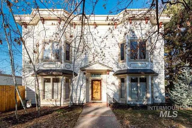 425 N Locust St., Boise, ID 83712 (MLS #98788278) :: Epic Realty