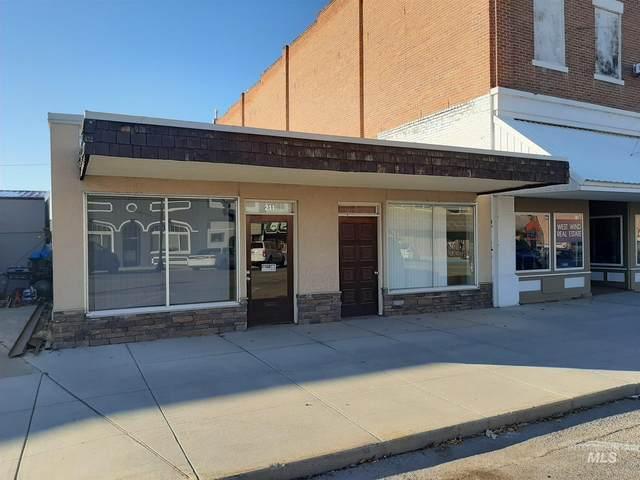 211 N Main Street, Payette, ID 83661 (MLS #98788280) :: Own Boise Real Estate