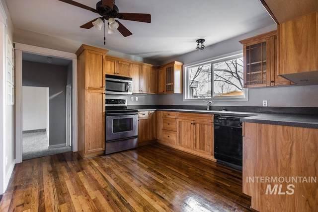 1913 Colorado Ave, Caldwell, ID 83605 (MLS #98788302) :: Build Idaho