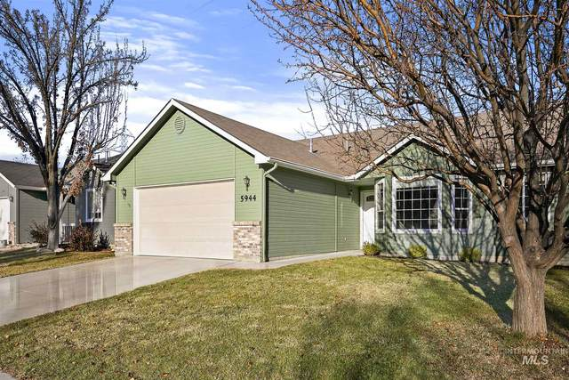5944 S Hollyhock Way, Boise, ID 83716 (MLS #98788329) :: Juniper Realty Group