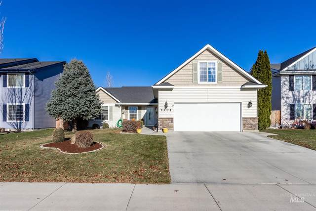 1304 W Eagle Ave, Nampa, ID 83651 (MLS #98788331) :: Juniper Realty Group