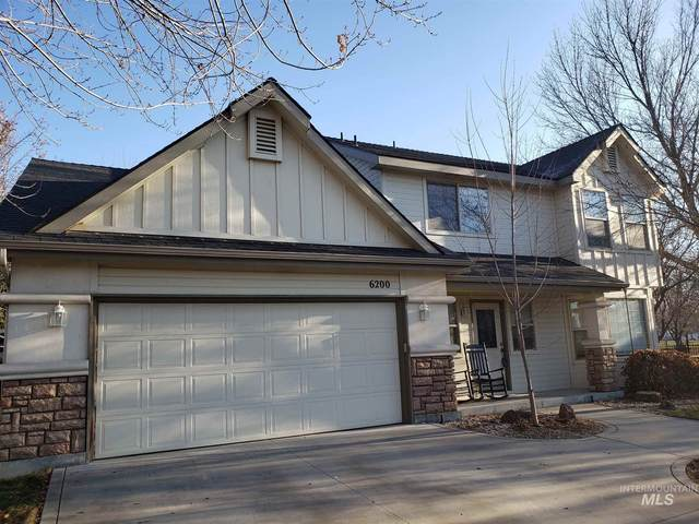6200 N Royal Park Ave, Boise, ID 83713 (MLS #98788332) :: Juniper Realty Group