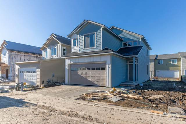 1354 Indian Hills, Moscow, ID 83843 (MLS #98788334) :: Beasley Realty
