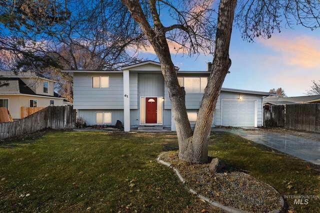 61 N Midland Blvd., Nampa, ID 83651 (MLS #98788341) :: Build Idaho