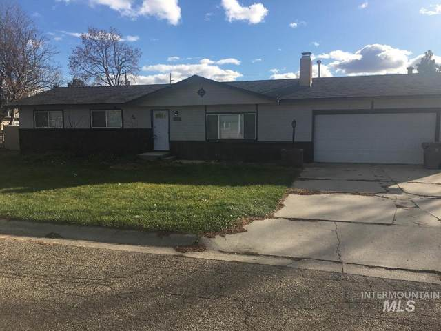 1013 Camelot Dr, Nampa, ID 83651 (MLS #98788342) :: Haith Real Estate Team