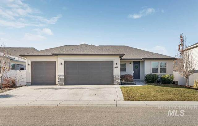 487 S Rocker Ave, Kuna, ID 83634 (MLS #98788347) :: Jon Gosche Real Estate, LLC