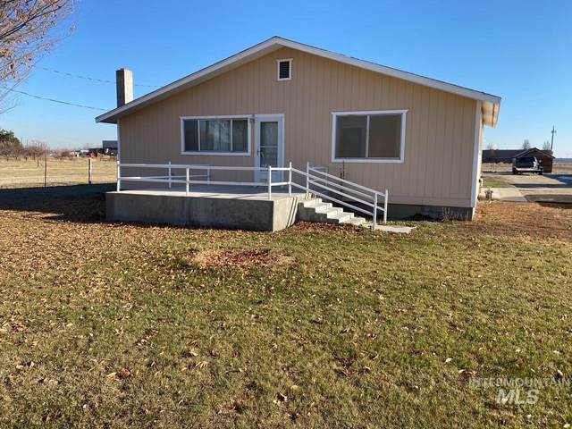 2508 N Middleton Rd, Nampa, ID 83651 (MLS #98788348) :: Juniper Realty Group