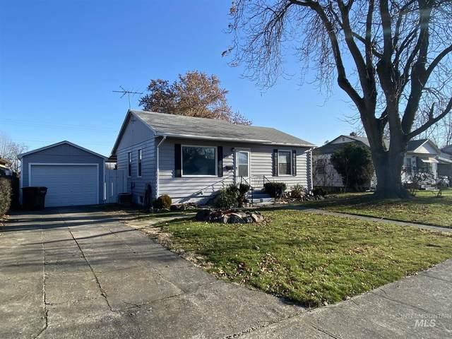 1231 4th Street, Clarkston, WA 99403 (MLS #98788354) :: Juniper Realty Group