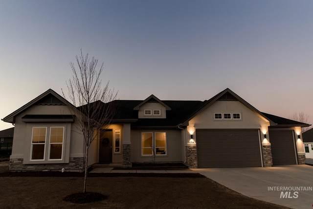 11214 S Gerfalcon Pl, Nampa, ID 83686 (MLS #98788377) :: Build Idaho