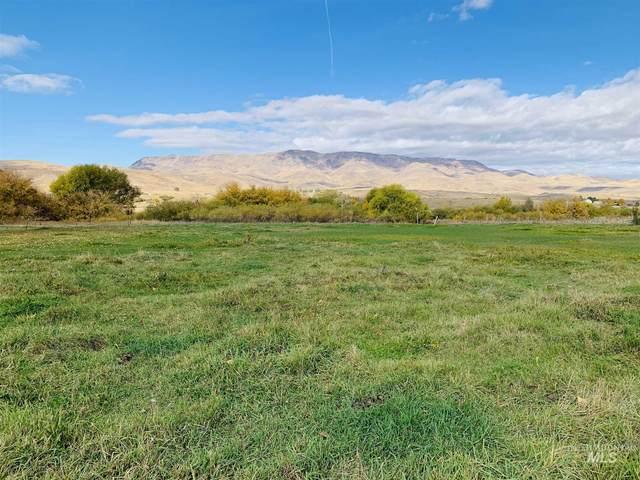 Lot 2 Icewood Sweet Ola Hwy, Sweet, ID 83670 (MLS #98788379) :: Build Idaho