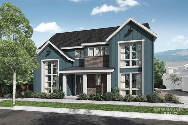 2839 S Barnside Way, Boise, ID 83716 (MLS #98788384) :: Build Idaho