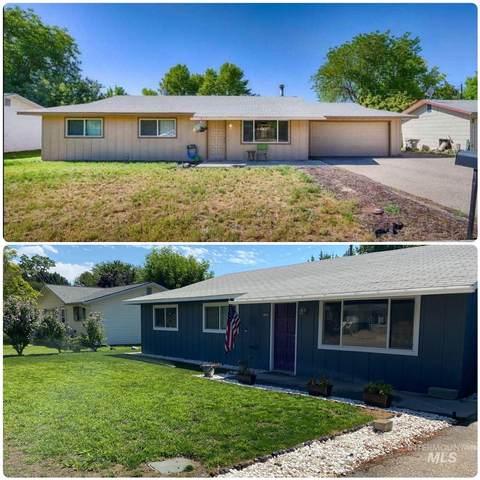 2910 Tinnin, Caldwell, ID 83605 (MLS #98788386) :: Build Idaho