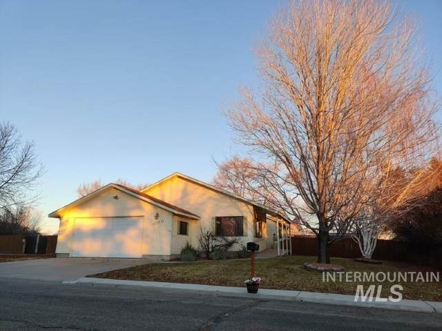1050 N 17th E, Mountain Home, ID 83647 (MLS #98788387) :: Build Idaho