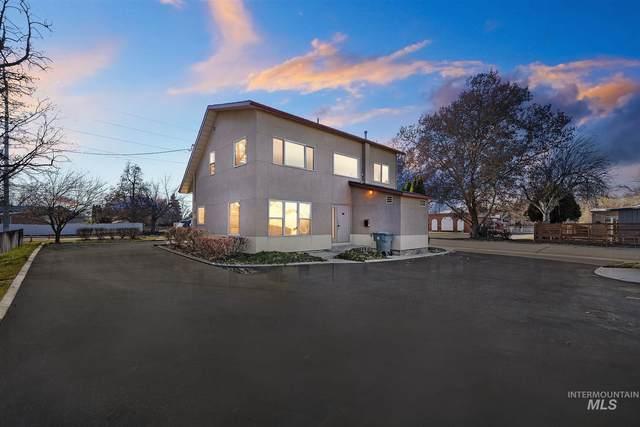 5414 W Overland Road, Boise, ID 83705 (MLS #98788388) :: Build Idaho