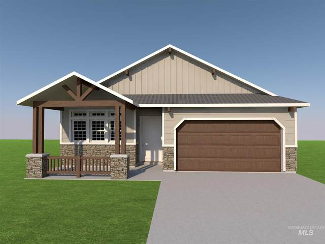 716 Twilight Loop, Twin Falls, ID 83301 (MLS #98788427) :: New View Team