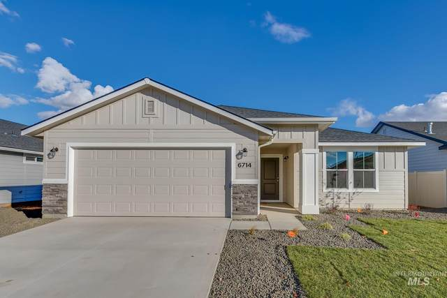 11156 W Mureau River St., Nampa, ID 83686 (MLS #98788504) :: Full Sail Real Estate