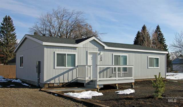 109 Winters Ave, Council, ID 83612 (MLS #98788516) :: Full Sail Real Estate