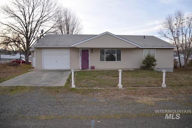 1130 14th St., Clarkston, WA 99403 (MLS #98788562) :: Navigate Real Estate