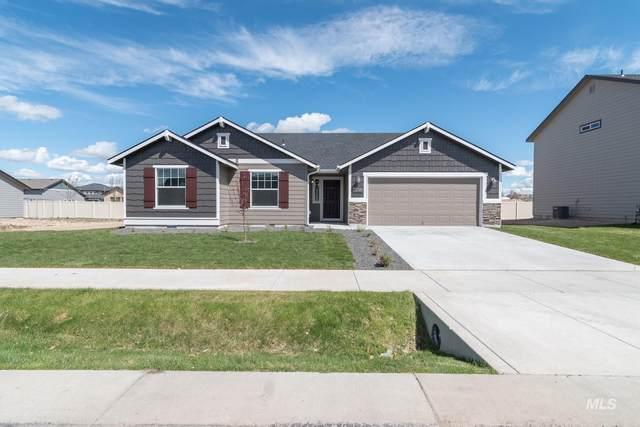 2810 N Iditarod Way, Kuna, ID 83634 (MLS #98788569) :: Jon Gosche Real Estate, LLC