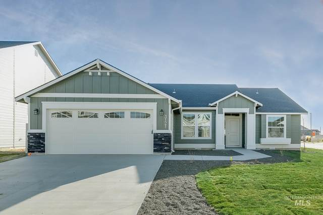 2780 N Iditarod Way, Kuna, ID 83634 (MLS #98788579) :: Jon Gosche Real Estate, LLC