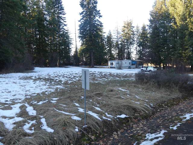 16 Lombard Rd, Weippe, ID 83553 (MLS #98788662) :: Boise River Realty