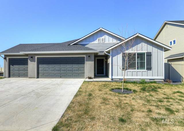 12880 Ironstone Dr., Nampa, ID 83651 (MLS #98788686) :: Hessing Group Real Estate