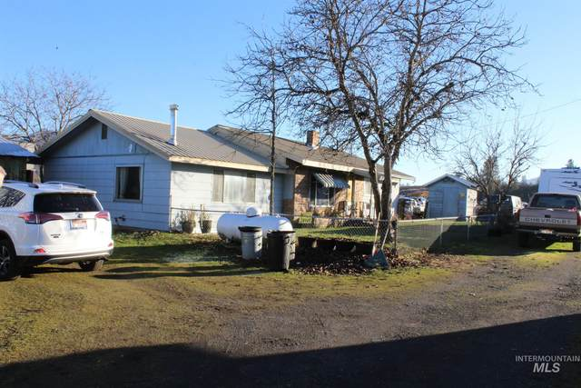 1359 Ridgewood Drive, Kamiah, ID 83536 (MLS #98788771) :: Haith Real Estate Team