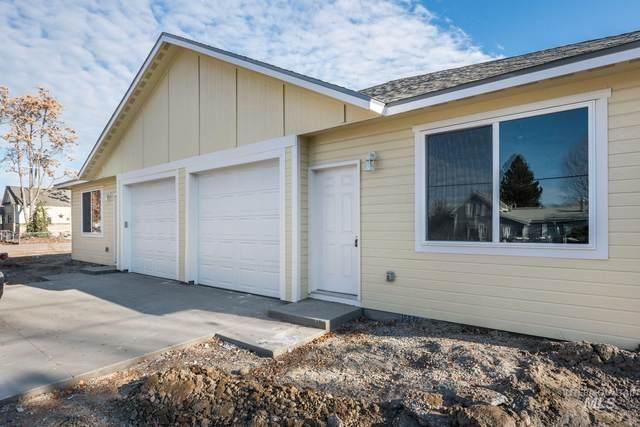 804 S Johns Ave, Emmett, ID 83617 (MLS #98788787) :: Haith Real Estate Team