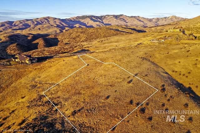 6354 E Wildhorse Lane, Boise, ID 83712 (MLS #98788791) :: Minegar Gamble Premier Real Estate Services