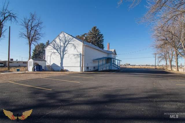 835 Blue Lakes Blvd, Twin Falls, ID 83301 (MLS #98788796) :: Boise River Realty