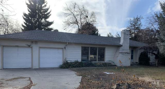 2188 Falls Avenue E., Twin Falls, ID 83301 (MLS #98788808) :: Boise River Realty