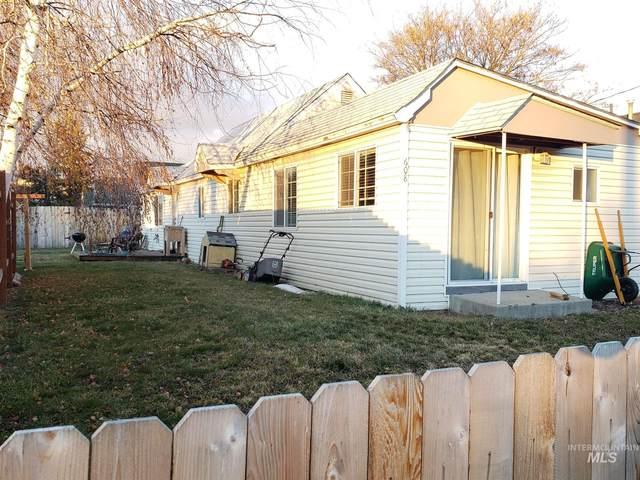 608 N Van Buren St., Moscow, ID 83843 (MLS #98788841) :: Full Sail Real Estate