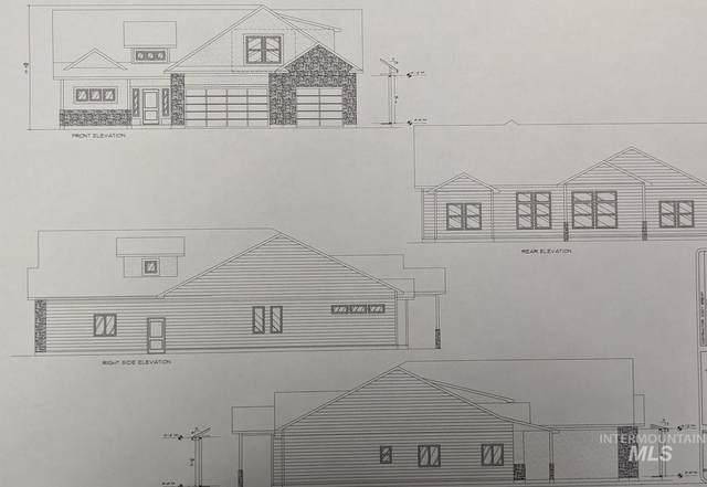 2877 Evening Sun, Twin Falls, ID 83301 (MLS #98788862) :: Minegar Gamble Premier Real Estate Services