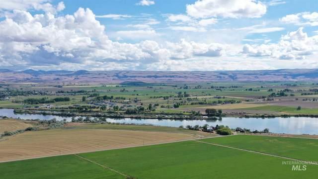 TBD Cabernet Court - Lot 3 Parcel 2, Caldwell, ID 83607 (MLS #98788883) :: Build Idaho